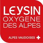 Leysin Logo