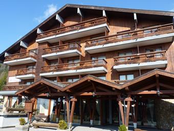 Hotel des Masques
