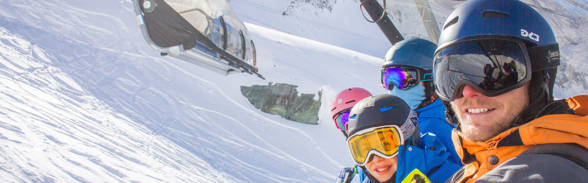 Ski & Snowboard Programmes